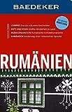 Baedeker Reiseführer Rumänien: mit GROSSER REISEKARTE