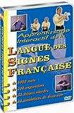 """Afficher """"Apprentissage interactif de la Langue des Signes française"""""""