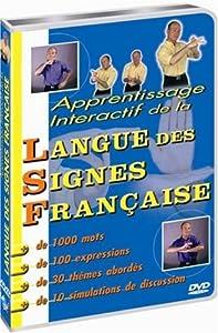 """Afficher """"Langue des Signes Française"""""""