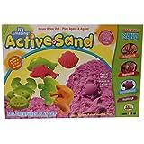 Ekta Active Sand