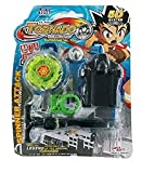 SuperToy(TM) Metal Masters Fury Beyblade Toy for Kids ( Assorted Pack Of 1 )