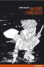 Sin City, tome 5 - Valeurs familiales de Franck Miller