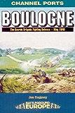 BOULOGNE (Battleground Europe - Channel Ports)