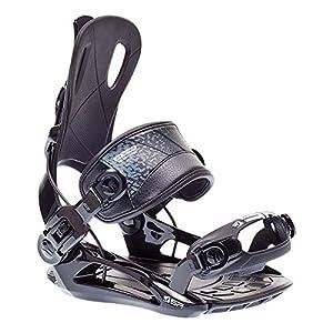 SP United Snowboardbindung  FT270