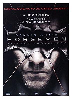 Horsemen, The [DVD] [Region 2] (IMPORT) (Keine deutsche Version)