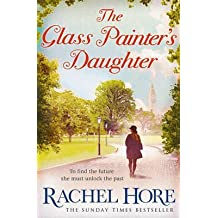 [The Glass Painter's Daughter] (By (author)  Rachel Hore) [published: September, 2015]