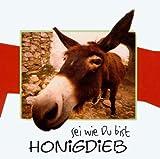 Songtexte von Honigdieb - Sei Wie Du Bist