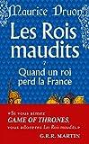 Les Quand Un Roi Perd La France (Ldp Litterature)