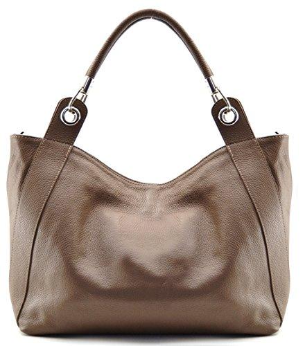 12c9d161bf longchamp bag. OH MY BAG – Bolso de piel mujer bolso de mano
