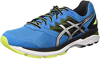 ASICS Men's Gt-2000 4 Running Shoes: Amazon.co.uk: Shoes