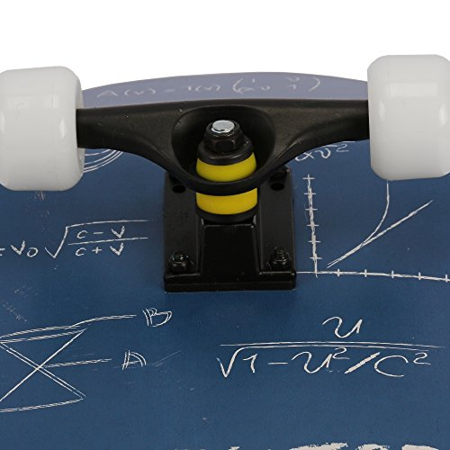 Zoom IMG-3 skateboard funtomia con cuscinetti a