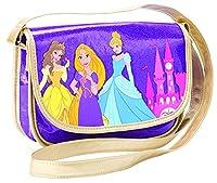 Disney Messenger Bag, 21 cm, Purple 491525U