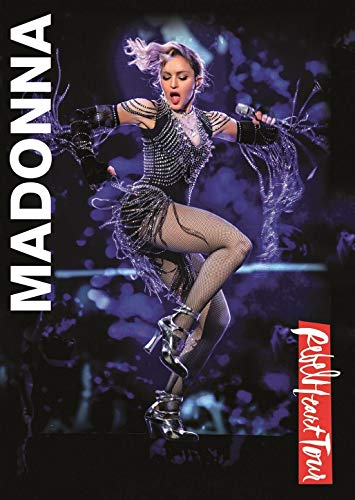 Madonna - Rebel Heart Tour