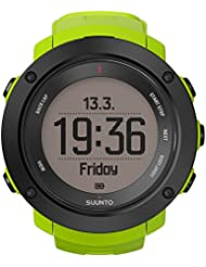 Suunto Ambit3 Vertical Montre GPS Lime