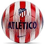 Nike Atlético de Madrid Prestige voetbal, wit/sportrood/donkerblauw, 5