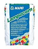 25kg von Zement Schnell lampocem Stück 1Stk.