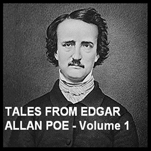 Tales from Edgar Allan Poe - Volume 1  Audiolibri