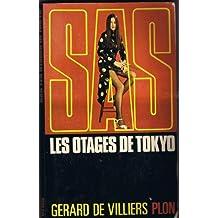 Les otages de Tokyo sas