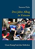 Drei Jahre Alltag in Vietnam: Unser Kampf mit den Stäbchen - Susanne Flohr
