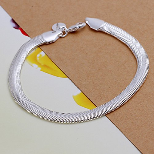 joylivecy-2016-la-moda-mujer-elegante-925-banado-en-plata-joyas-pulsera-soporte-de-suave-serpiente-d