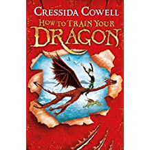 How To Train Your Dragon: How To Train Your Dragon: Book 1 (English Edition)