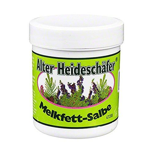Melkfett Salbe Alter Heid 100 ml