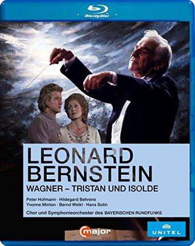 Bernstein Kostüm - Tristan und Isolde [Blu-ray]