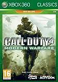 Call of Duty : Modern Warfare 4 - classics