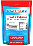 Hectic Lifestyles Heart and Cholesterol Support with Plant Sterols