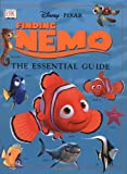 'Finding Nemo': The Essential Guide (DK Essential Guides)