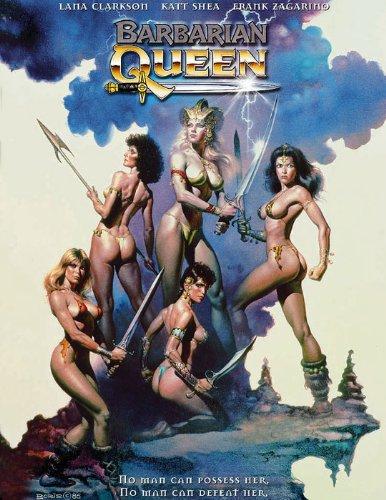 Preisvergleich Produktbild Barbarian Queen [Import USA Zone 1]