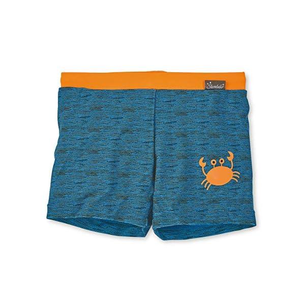 Sterntaler Badeshort Pantalones Cortos para Bebés 1