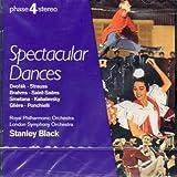 Spectacular Dances-St Black