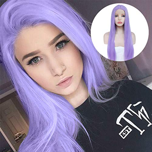 Rifuli® 90er jahre perücken Multi Color Short Glattes Haar Perücke Anime Party Cosplay Volle Verkauf Perücken 35cm Kurze Haarperücke Styling Perücken Haarschmuck