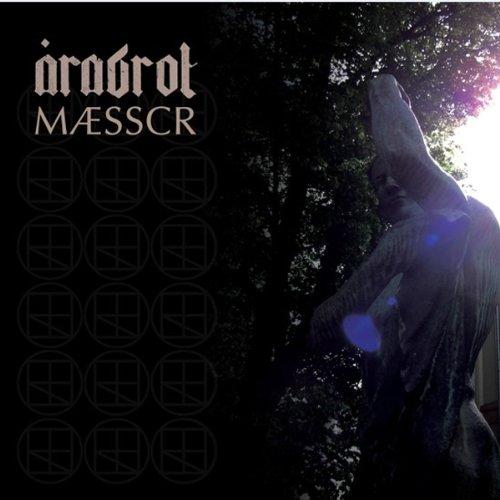 Arabrot: Mæsscr [Vinyl LP] (Vinyl)