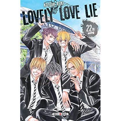 Lovely Love Lie T22