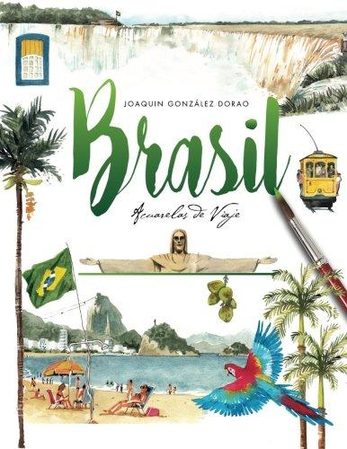 Brasil Acuarelas de Viaje