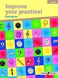 Improve Your Practice!: Instrumental Grade 3 (Faber Edition)