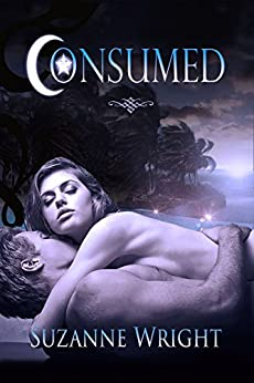 Consumed (The Deep in Your Veins Series Book 4) by [Wright, Suzanne]