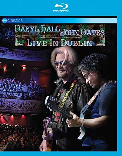 Daryl Hall & John Oates - Live in Dublin [Blu-ray] Dublin-sammlung