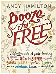 By Andy Hamilton - Booze for Free
