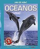 Océanos (Libro De Fichas)