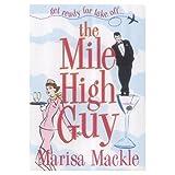 Mile High Guy (Irish Romantic Comedy) (English Edition)