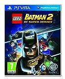 Acquista LEGO Batman 2: DC Super Heroes (PlayStation Vita) [Edizione: Regno Unito]
