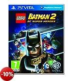 LEGO Batman 2: DC Super Heroes (PlayStation Vita) [Edizione: Regno Unito]