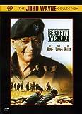 Berretti verdi(edizione deluxe)