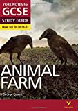 Animal Farm: York Notes for GCSE (9-1)