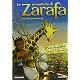 le avventure di zarafa - giraffa giramondo dvd Italian Import by animazione
