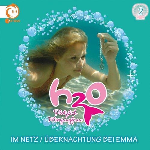 02: im Netz/Übernachtung Bei Emma