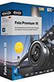 MAGIX Foto Premium 10 (Sonderedition): Fotos auf CD & DVD 10 Deluxe + Foto & Grafik Designer 6 -